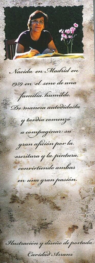 Presentación María José Morales