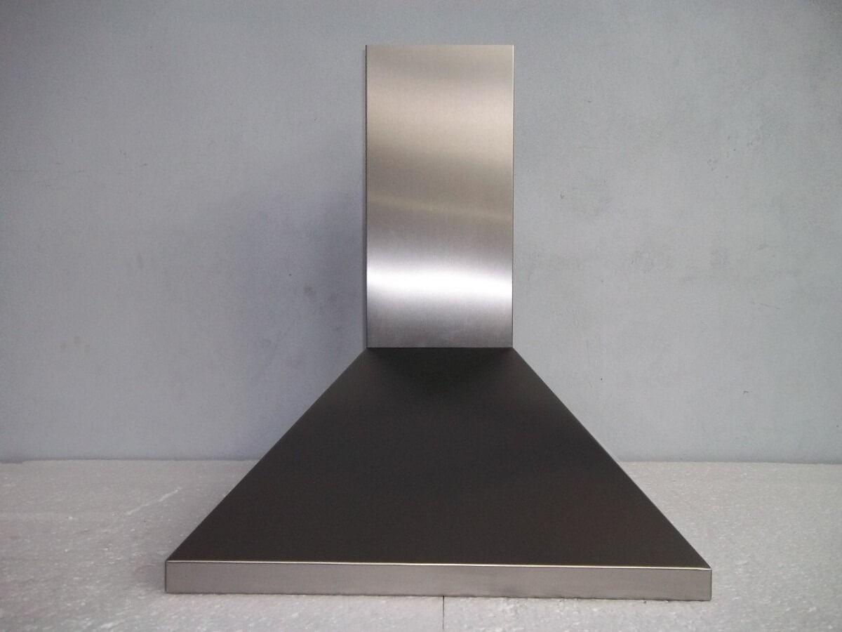 C mo limpiar la campana extractora de acero inoxidable - Campanas para cocinas ...