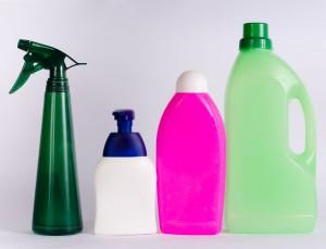 Productos de limpieza y su caducidad