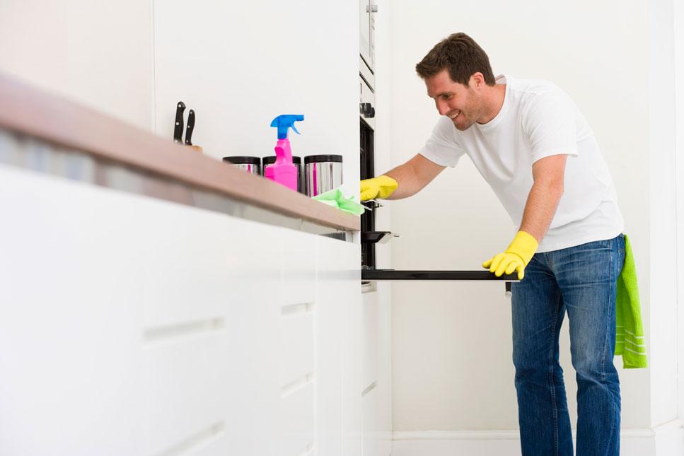 La importancia de la limpieza en vacaciones