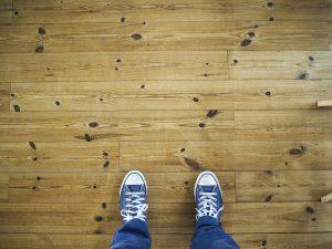 suelos de tarima