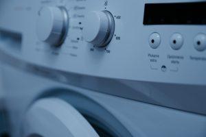 Errores al poner la lavadora