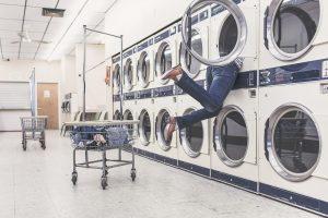 Identificar las etiquetas de lavado