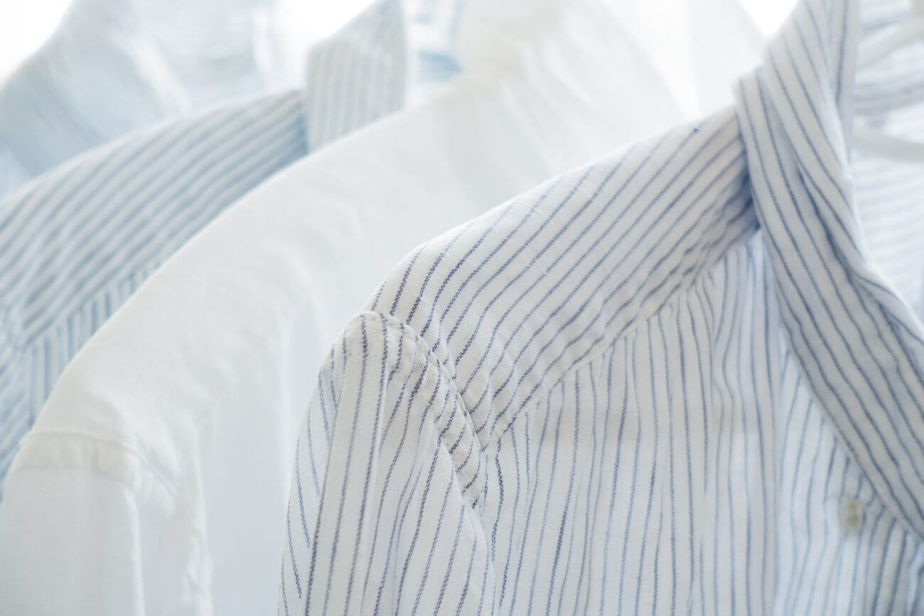 Las etiquetas de lavado cómo entenderlas