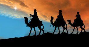 Limpieza Gredos: Feliz Día de Reyes
